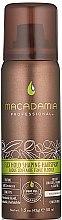 Profumi e cosmetici Lacca fissante per lo styling dei capelli - Macadamia Professional Flex Hold Shaping Hairspray