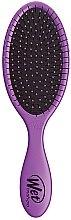 Profumi e cosmetici Spazzola capelli - Wet Brush Pro Select Viva Violet