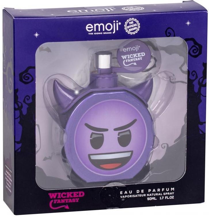Emoji Wicked Fantasy - Eau de parfum — foto N1