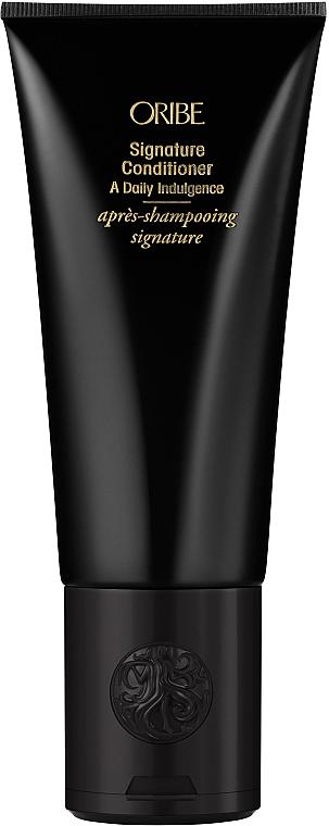 Condizionante per uso quotidiano - Oribe Signature Conditioner A Daily Indulgence — foto N2