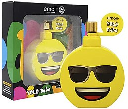 Profumi e cosmetici Emoji Yolo Babe - Eau de Parfum
