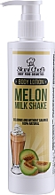 Profumi e cosmetici Lozione corpo - Stani Chef's Body Food Melon Milk Shake Body Lotion