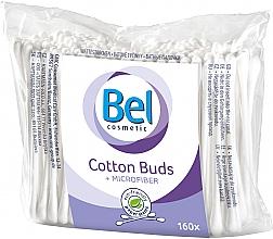 Profumi e cosmetici Cotton fioc con microfibra - Bel Cotton Buds