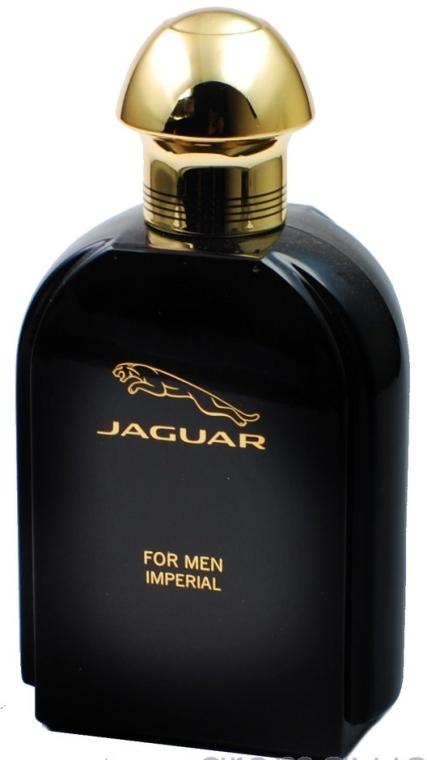 Jaguar Imperial for Men - Eau de toilette  — foto N1