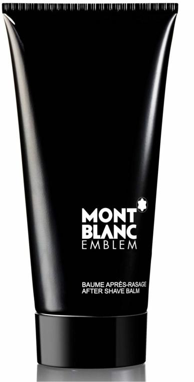 Montblanc Emblem - Balsamo dopobarba
