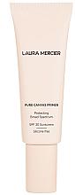 Profumi e cosmetici Primer viso SPF 30 - Laura Mercier Pure Canvas Primer Protecting SPF 30