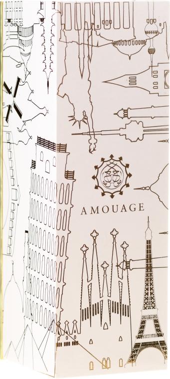 Amouage Miniature Modern Collection Women - Set mini profumi (edp 7,5 ml x 6)