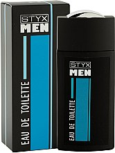 Profumi e cosmetici Styx Naturcosmetic Men - Eau de toillette