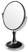 Profumi e cosmetici Specchio cosmetico bifacciale, 85659 - Top Choice