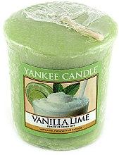 Profumi e cosmetici Candela profumata - Yankee Candle Vanilla Lime