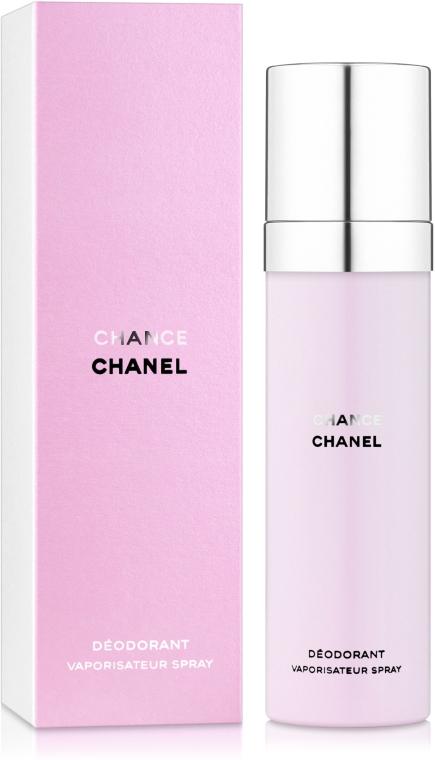 Chanel Chance - Deodorante