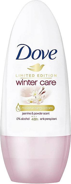 "Deodorante roll-on ""Winter Care"" - Dove Deo-Roll-on Winter Care"