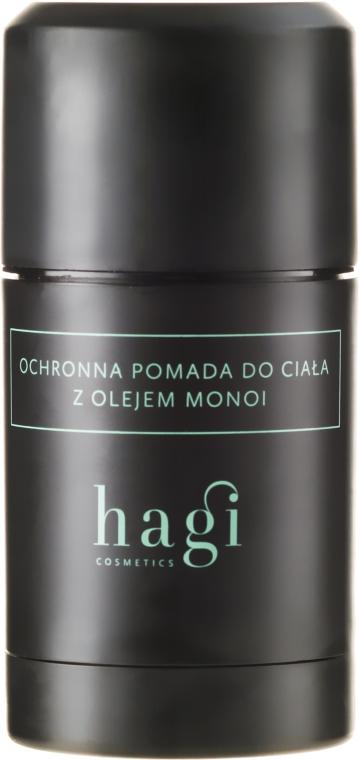Balsamo corpo con oli - Hagi — foto N1