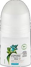 Profumi e cosmetici Antitraspirante roll-on - Dove Powered by Plants Eucalyptus 24H Deodorant