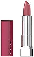 Profumi e cosmetici Rossetto - Maybelline Color Sensational Satin Lipstick