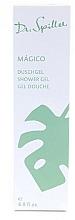 Profumi e cosmetici Gel doccia - Dr. Spiller Magico Shower Gel