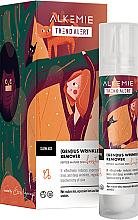 Profumi e cosmetici Booster peptidico per la pelle matura - Alkemie Slow Age Genius Wrinkle Remover
