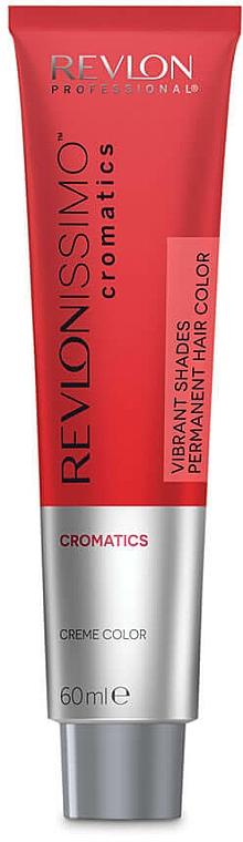 Crema-tinta per capelli - Revlon Professional Revlonissimo Cromatics