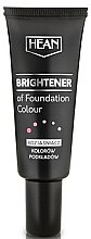 Profumi e cosmetici Fondotinta illuminante - Hean Brightener of Foundation Colour