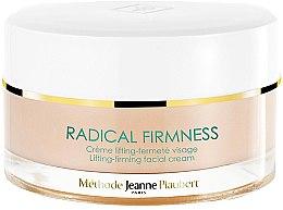 Profumi e cosmetici Crema viso rassodante - Methode Jeanne Piaubert Radical Lifting-Firming Face Cream
