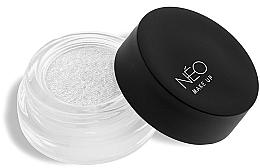 Profumi e cosmetici Crema glitter per occhi - NEO Make Up