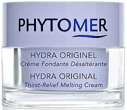 Profumi e cosmetici Crema idratante intensiva ad azione profonda - Phytomer Hydra Original Thirst-Relief Melting Cream