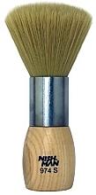 Profumi e cosmetici Pennello parrucchiere, 974 S - Nishman