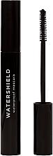 Profumi e cosmetici Mascara per ciglia, impermeabile - NoUBA Watershield Mascara