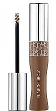 Profumi e cosmetici Mascara per sopracciglia - Dior Diorshow Pump 'N' Brow