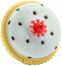 Profumi e cosmetici Balsamo labbra - Martinelia Big Cupcake Lip Balm Coconut