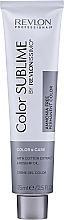 Profumi e cosmetici Tinta permanente senza ammoniaca - Revlon Professional Color Sublime