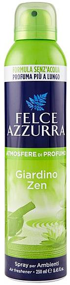 Deodorante per ambienti - Felce Azzurra Giardino Zen Spray