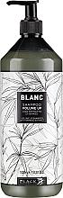 Shampoo per volume dei capelli - Black Professional Line Blanc Volume Up Shampoo — foto N3