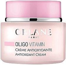 Profumi e cosmetici Crema viso - Orlane Oligo Vitamin Antioxidant Cream