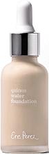 Profumi e cosmetici Fondotinta - Ere Perez Quinoa Water Foundation