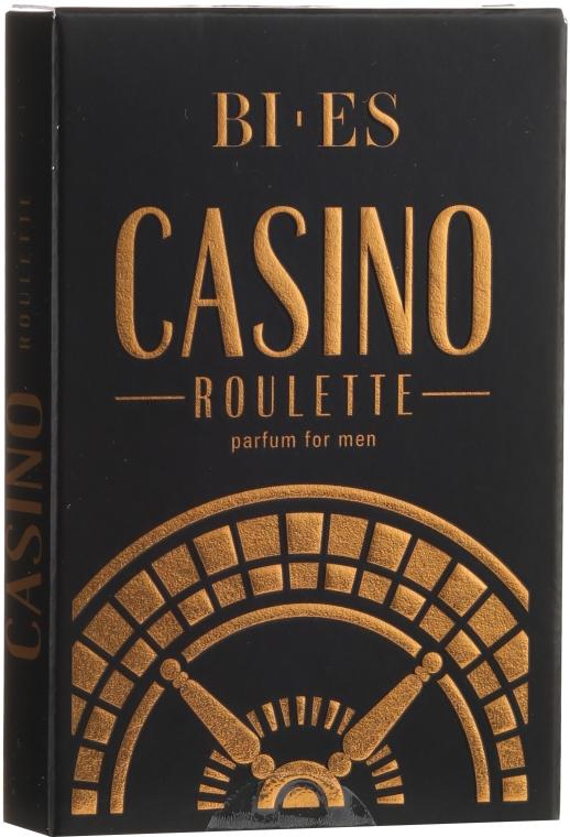 Bi-Es Casino Roulette - Profumo