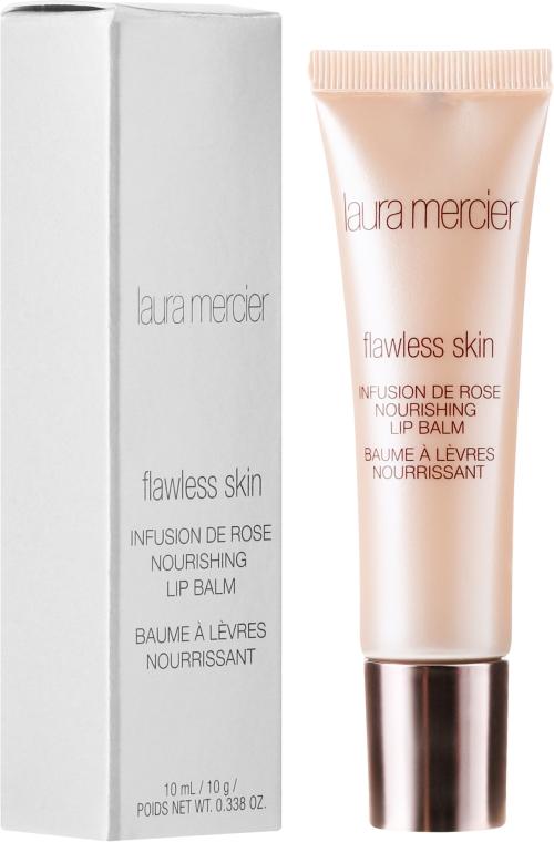 Balsamo labbra nutriente - Laura Mercier Flawless Skin Infusion De Rose — foto N1