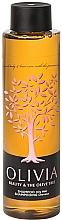 Shampoo per capelli grassi - Olivia Beauty & The Olive Tree Oily Hair Shampoo — foto N1