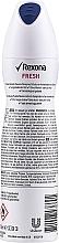 Deodorante antitraspirante spray - Rexona Maximum Protection — foto N2