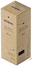 Profumi e cosmetici Filo interdentale, 30 m - Minima Organics