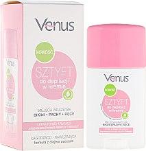 Profumi e cosmetici Crema-stick depilatoria - Venus