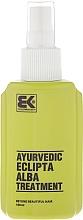 Profumi e cosmetici Spray per capelli - Brazil Keratin Eclipta Alba Ayurvedic Treatment