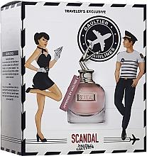 Profumi e cosmetici Jean Paul Gaultier Scandal - Set (edp/80ml + edp/20ml)