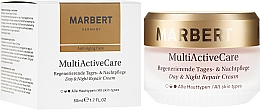 Profumi e cosmetici Crema rigenerante - Marbert Multi-Active Care Repair Cream