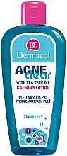 Profumi e cosmetici Lozione per pelle problematica - Dermacol AcneClear Calming Lotion