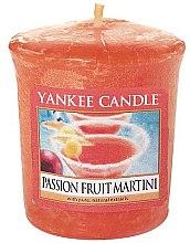 Profumi e cosmetici Candela profumata - Yankee Candle Passion Fruit Martini