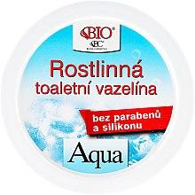 Profumi e cosmetici Vaselina con estratto di alghe marine - Bione Cosmetics Dead Sea Minerals Plant Vaseline With Seaweed Extract