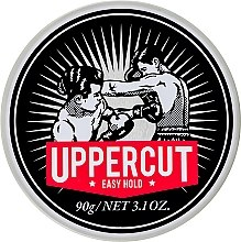 Profumi e cosmetici Crema per lo styling - Uppercut Deluxe Barbers Collection Easy Hold