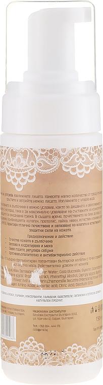 Schiuma per pelli grasse - Collagena Handmade Wash Foam For Oily Skin — foto N2