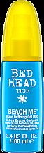 Profumi e cosmetici Gel-spray per capelli - Tigi Bed Head Beach Me Wave Defining Gel Mist
